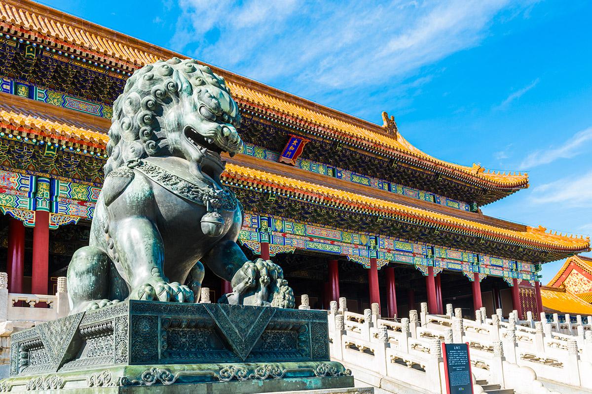 Cina, l'Impero celeste
