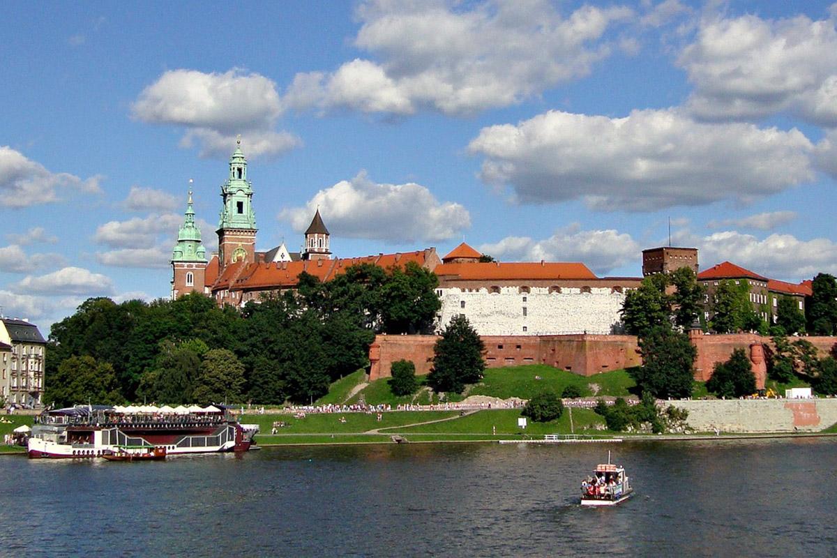 La Polonia Cristiana