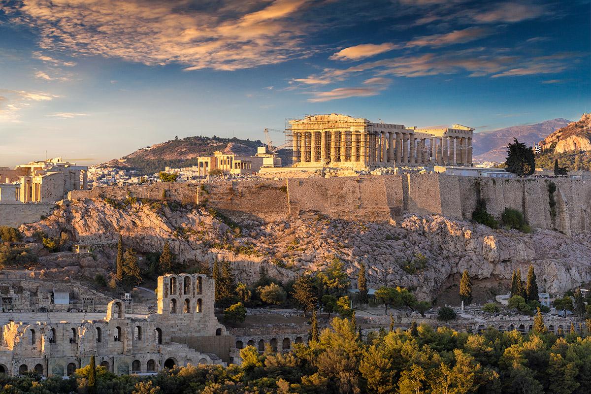 Grecia, sui passi di San Paolo
