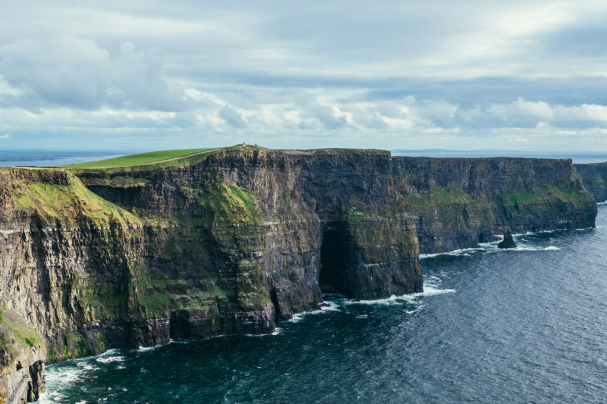 Irlanda del Sud