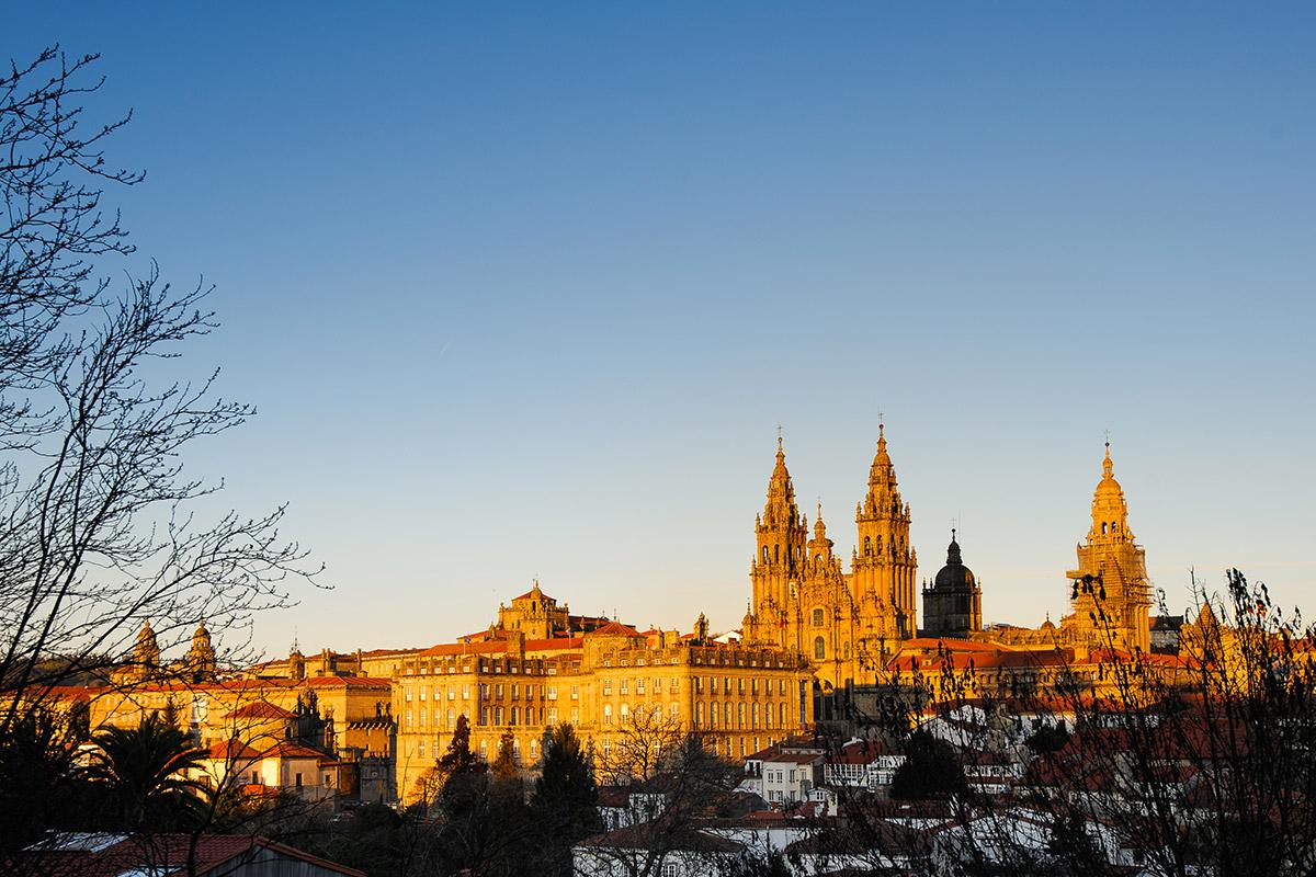 Fatima e Santiago de Compostela