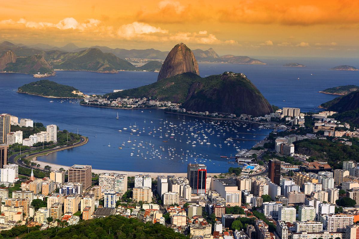 Brasile & Praia do Forte
