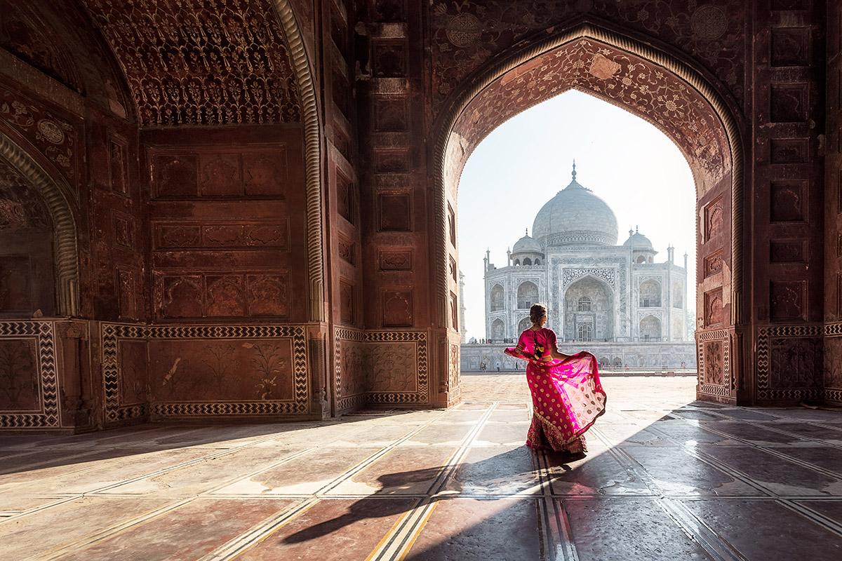 India – Triangolo d'Oro & Goa