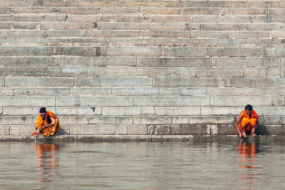 India, storia e spiritualità
