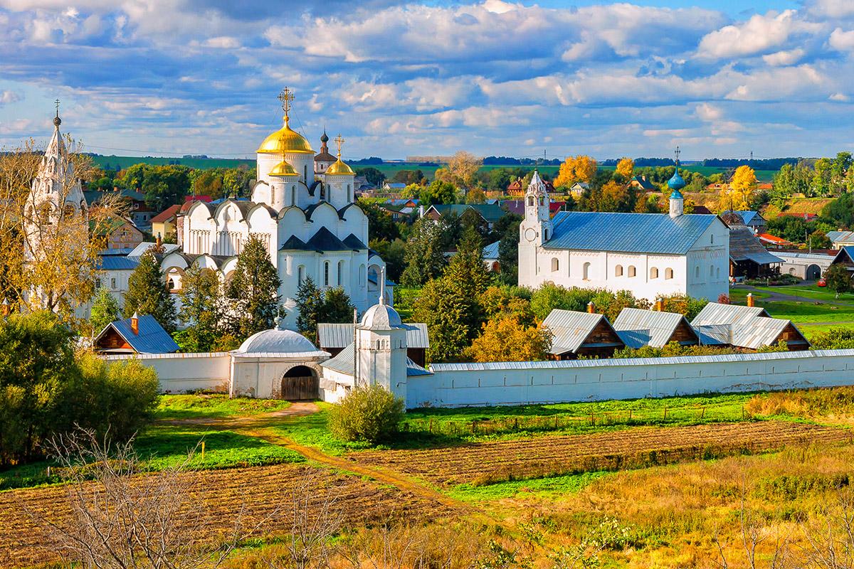 Russia: San Pietroburgo, Mosca e Anello d'Oro