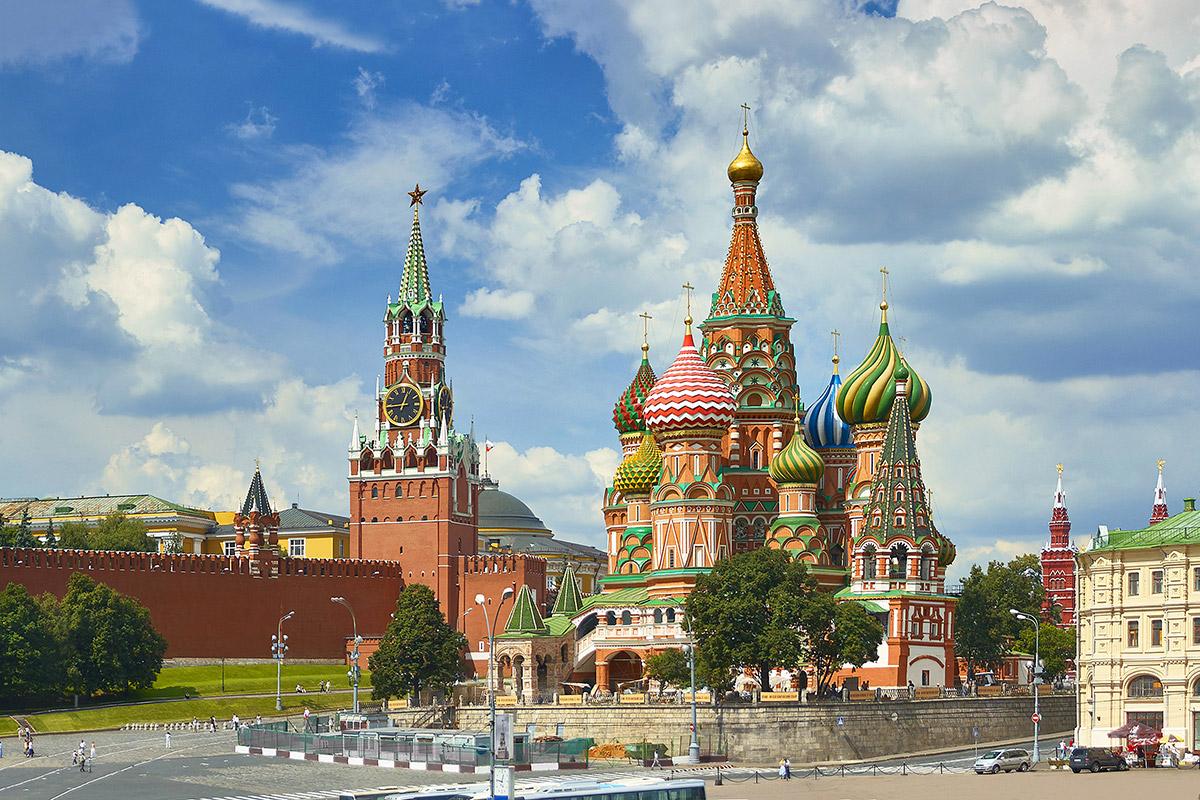 Russia, viaggio nel tempo
