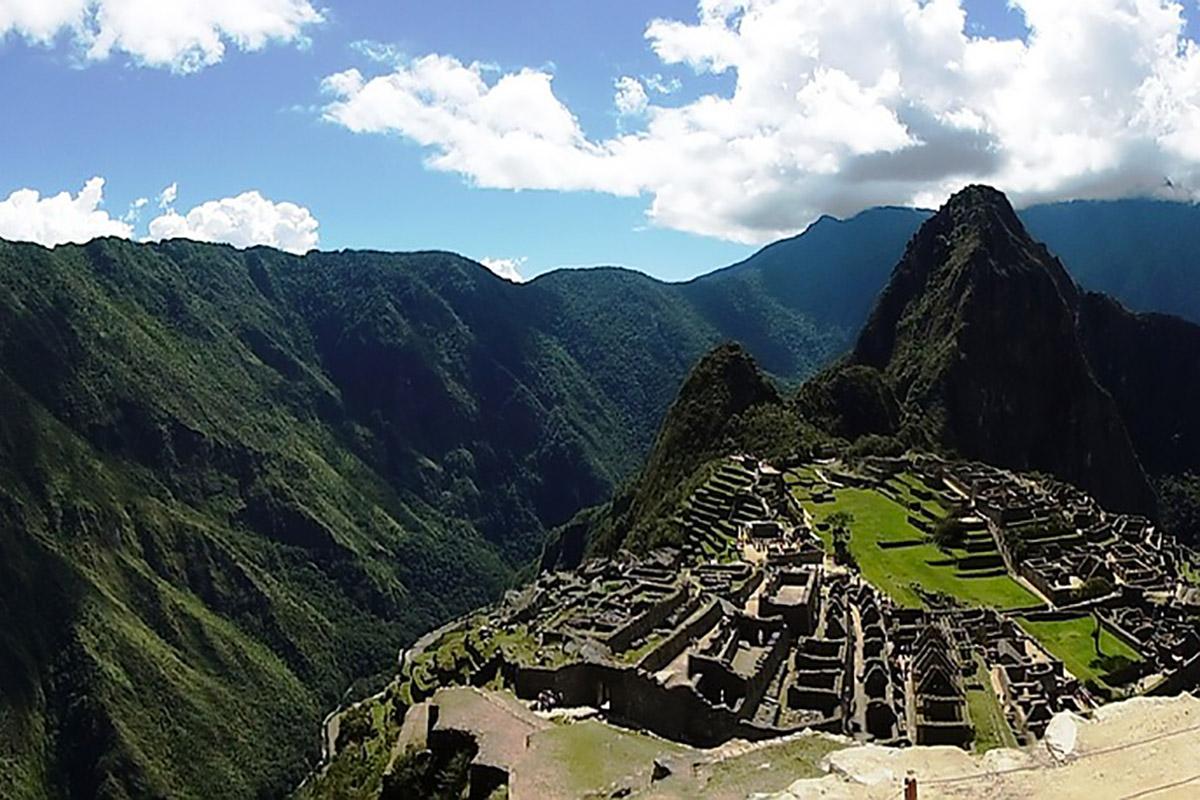 Tesori del Perù