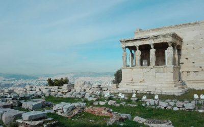 ATENE – 5 curiosità sull'Acropoli