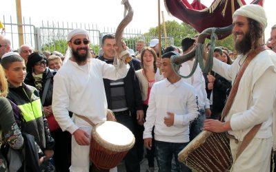 Le festività ebraiche, dal capodanno alla festa delle luci