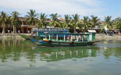 Il Vietnam meno conosciuto: HoiAn e il suo fascino di piccolo porto commerciale