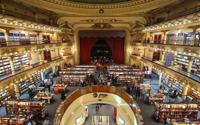 Letture a teatro… a Buenos Aires